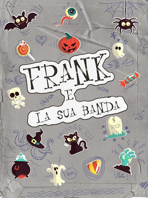 Frank e la sua banda - 8/12