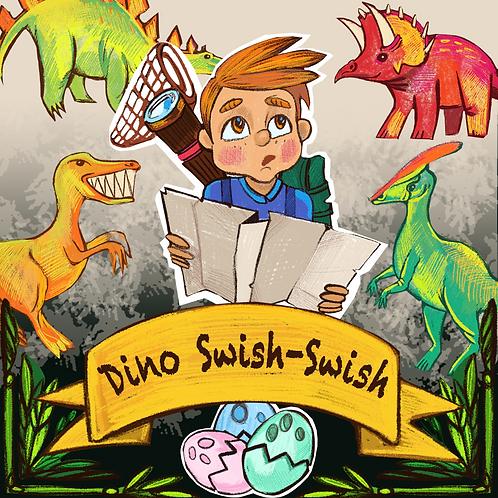 Dino Swish Swish