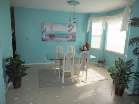 3 - Dining Room