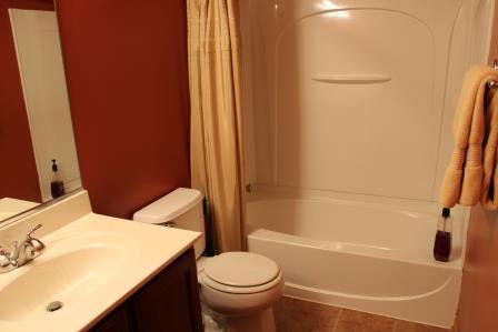 12 - Full Bath