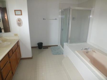 7 - Master Bathroom