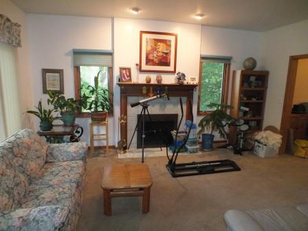 8 - Living Room
