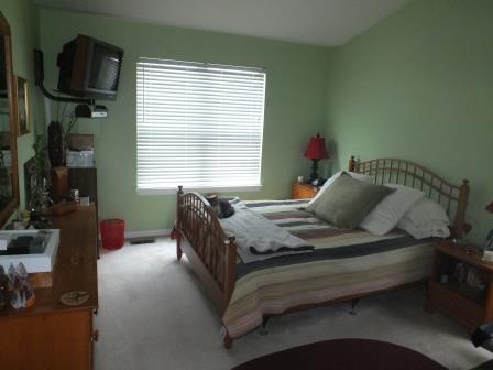 4 - Master Bedroom
