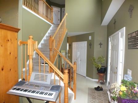 9 - Foyer