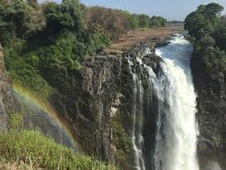 Vic Falls, Zimbabwe