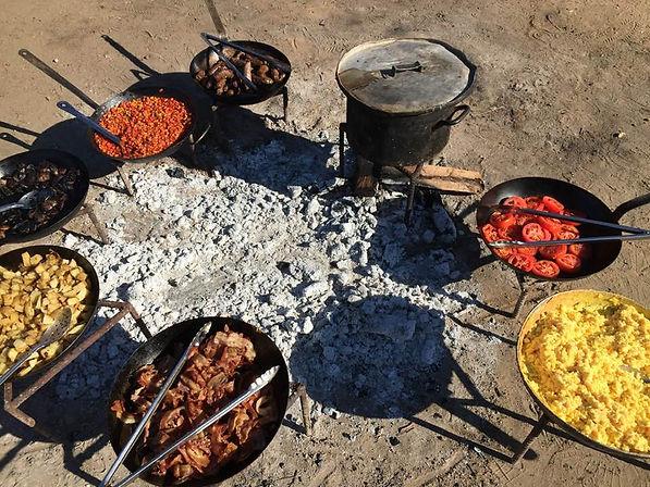 Tintswalo Lodge, Kruger