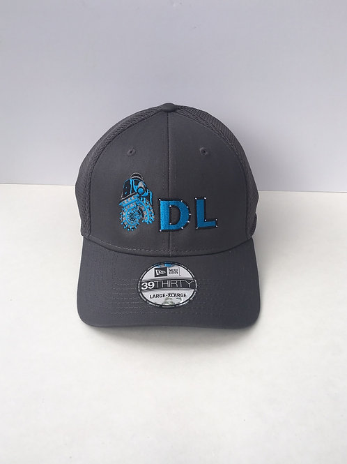 Drillers Life New Era Roller Cone Bit Size S/M