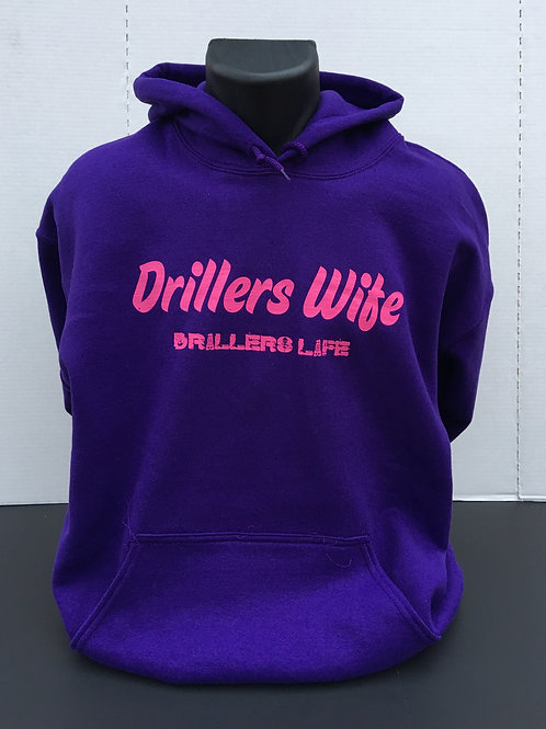 Drillers Life Drillers Wife DTH Bit