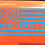 """Thumbnail: Drillers Life Blue American Flag Decal 3""""x5"""""""