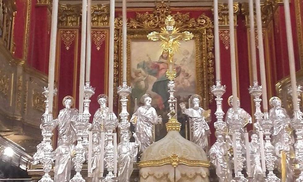 Chiesa a Malta