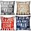 Thumbnail: 4-6 line Family Pillow
