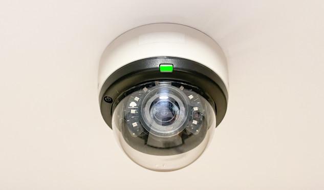 監視カメラ:fix-F4