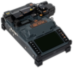 America Ilsintech - KF4A Fusion Splicer.
