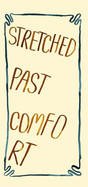 Stretched past comfort