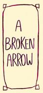 A broken arrow