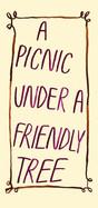 A picnic under a friendly tree