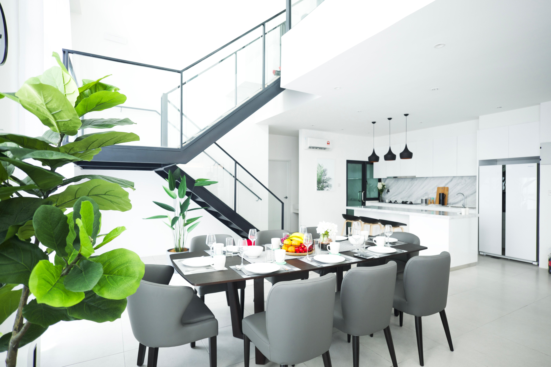 5 BR Duplex Penthouse