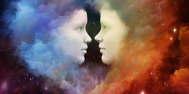 5 Phases of a Twin Flame Connection
