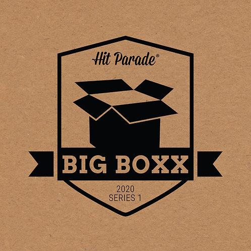 Multi-Sport Big Boxx