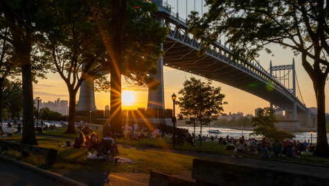 Summer in the Park, Astoria.jpg