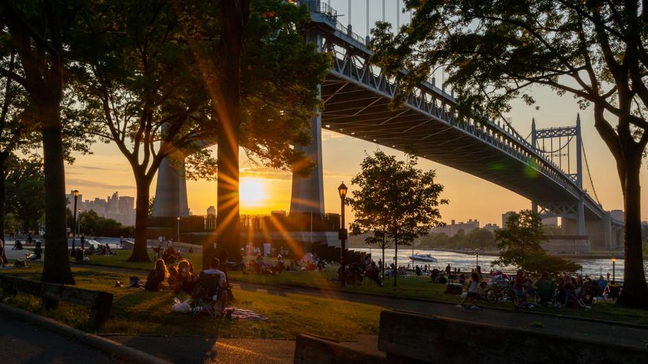 Summer in the Park, Astoria.jpg