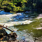 More of the Cossatot River