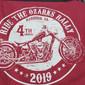 Ride the Ozarks Rally