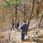 Earthquake Ridge