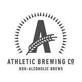athletic brewing logo
