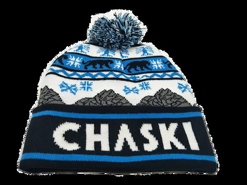 Chaski Winter Beanie