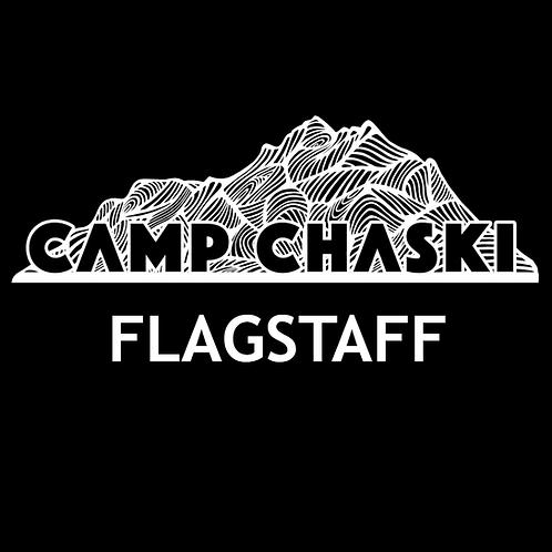 JUNE RETREAT - Camp Chaski: Flagstaff - High Desert Retreat - June, 2021