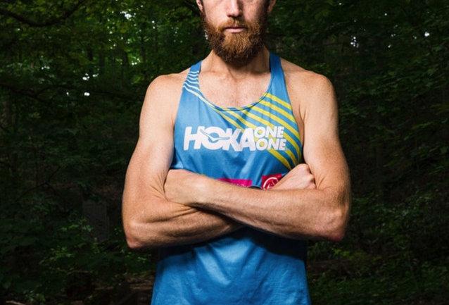 Mike Wardian - Coach, Pro Runner