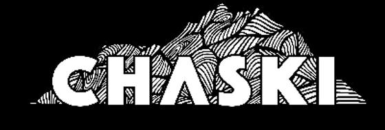 Chaski Sticker - Large