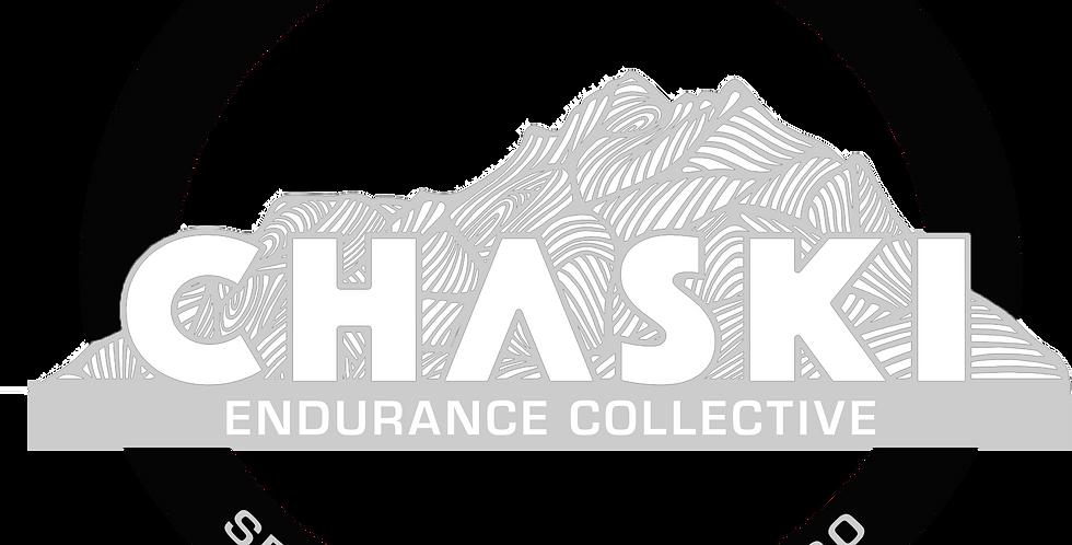 Chaski Challenge Race Medal