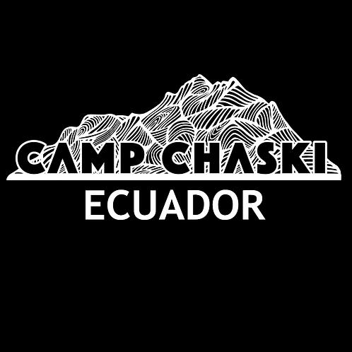 Camp Chaski: Ecuador - Running Volcano Alley - Nov. 2021