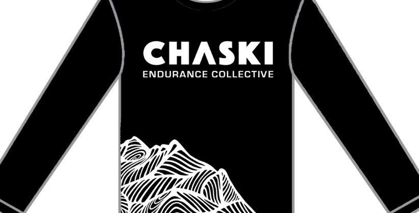 Chaski Long-sleeve Athletic Tee