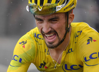 Tour de France | Thomas Voeckler croit en Julian Alaphilippe