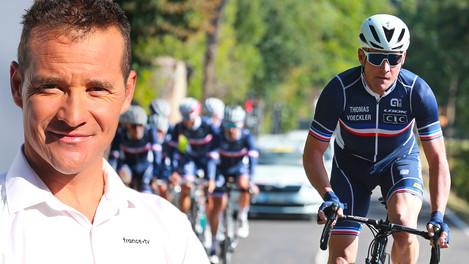 Thomas Voeckler s'exprime sur la saison écoulée et sur l'évolution du cyclisme