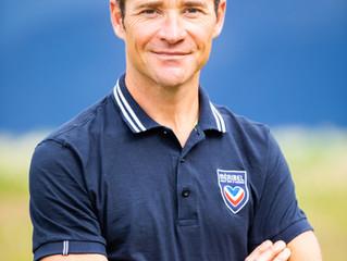 Franck Bonnamour rejoint l'équipe de France de cyclisme