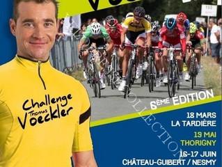 Cyclisme | Toutes les infos du 6ème Challenge Thomas VOECKLER