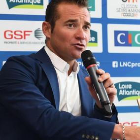 Presse | Thomas Voeckler s'exprime sur Benoît Cosnefroy