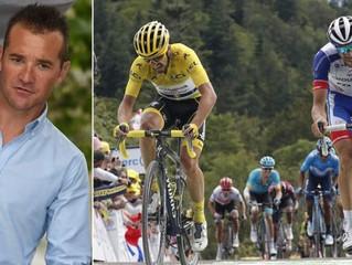 PRESSE | THOMAS FAIT LE BILAN DE LA SAISON CYCLISTE 2020