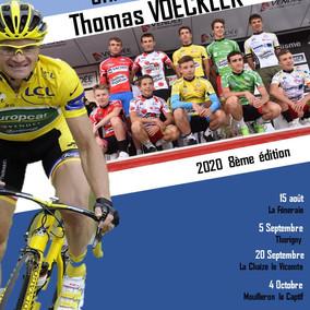 CHALLENGE THOMAS VOECKLER | NOUVELLES DATES 2020