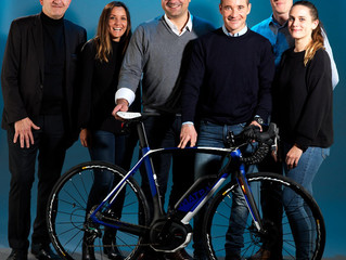 Partenariat | Thomas VOECKLER devient partenaire de MATRA