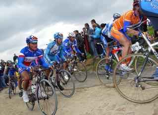 Paris-Roubaix   Thomas Voeckler revient sur une épreuve douloureuse