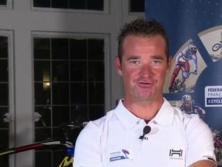 Événement | Thomas Voeckler aux Championnats du Monde de cyclisme sur route