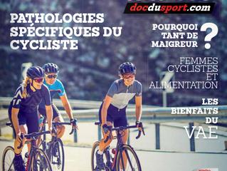 Presse I Thomas VOECKLER dans le magazine Cyclisme Santé
