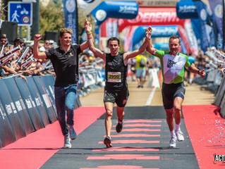 Ironman Les Sables d'Olonne | Victoire de l'équipe MX3 Élite