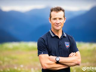 Thomas Voeckler a fait son choix pour les Championnats du Monde de cyclisme