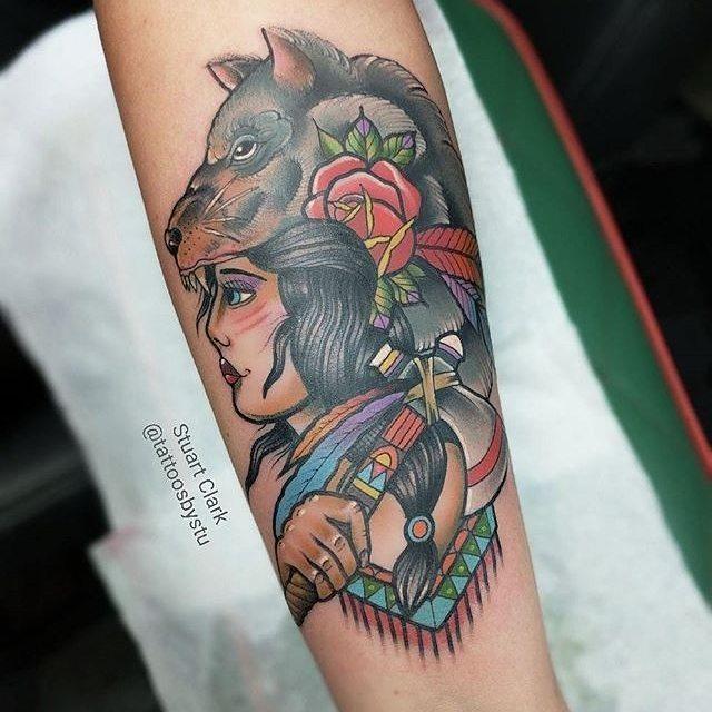 _tattoosbystu_・・・_Yesterdays One from my